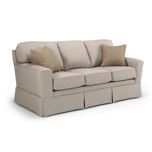 Best Home Furnishings ANNABEL COLL1SK STATIONARY SOFA