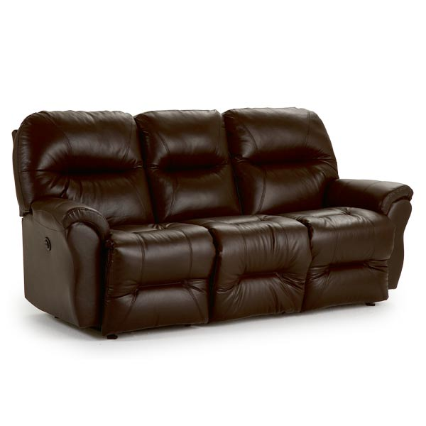 Best Home Furnishings BODIE COLL. RECLINING SOFA