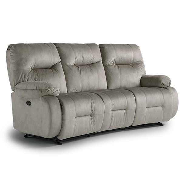 BRINLEY COLL. Power Reclining