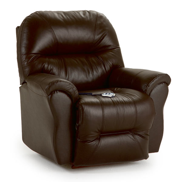 Best Home Furnishings BODIE LEATHER CHAIR