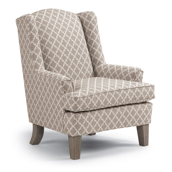 Best Home Furnishings ANDREA Stonehaven Way Chair