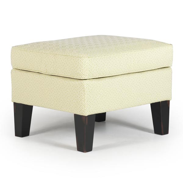 Best Home Furnishings 0007E Ottoman