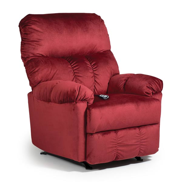 Best Home Furnishings ARES Power Recliner