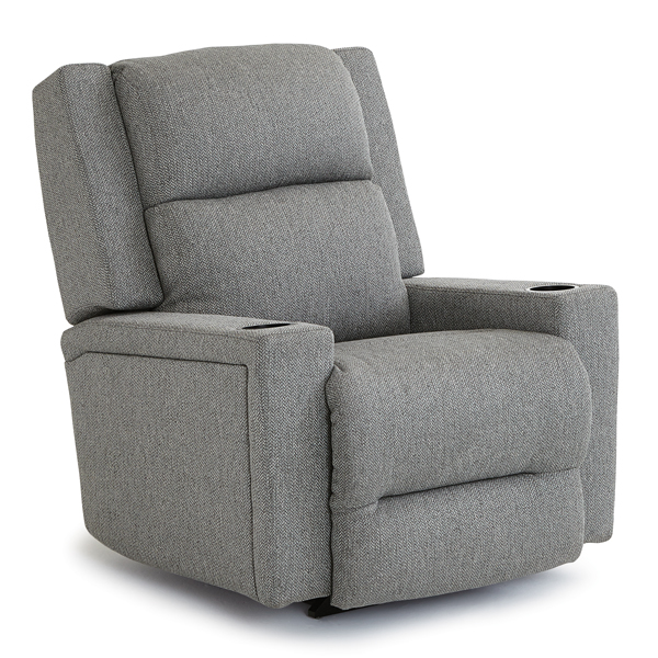 Best Home Furnishings ASHER Power Recliner