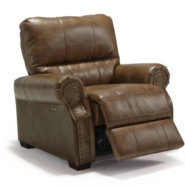 Model: LANDER Medium Chair-Espresso | LANDER Medium Chair