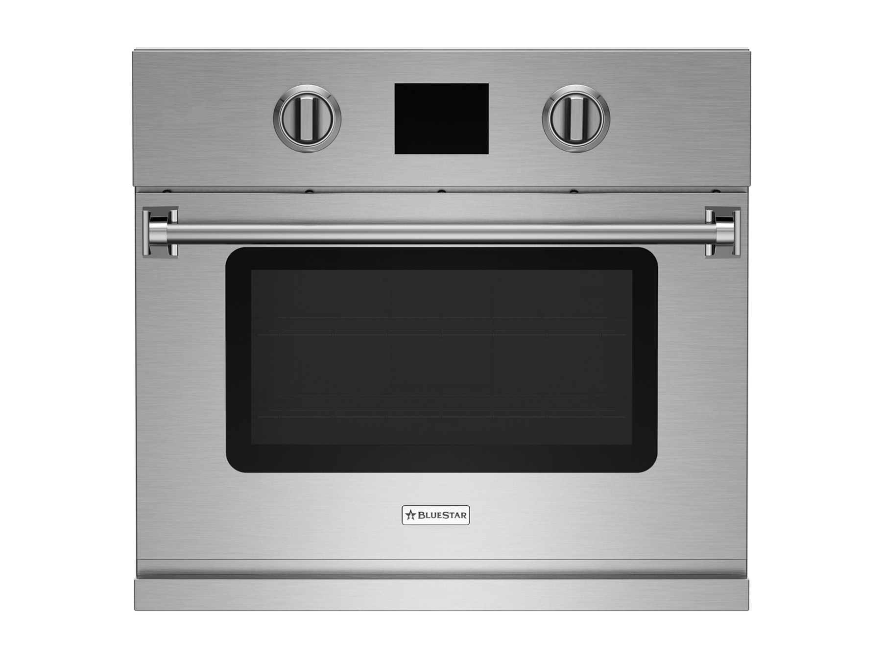 "BlueStar 30"" ELECTRIC WALL OVEN WITH DROP DOWN DOOR"