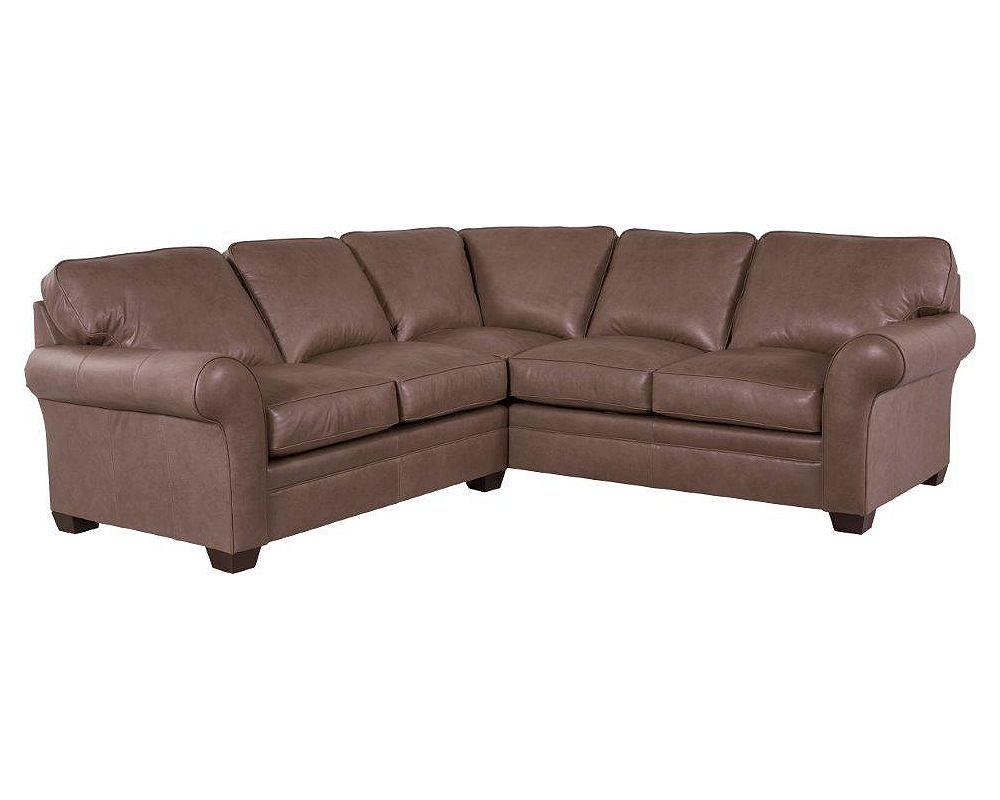 Broyhill Zachary Right-Arm Facing iRest Sofa Sleeper, Full