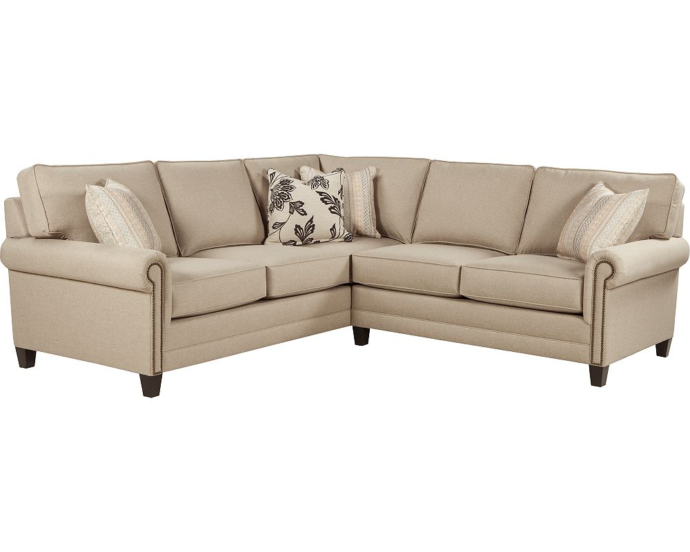 Broyhill Your Choice Sectional (Design Your Own)