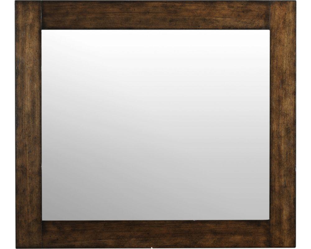 Broyhill Pieceworks Easel Mirror