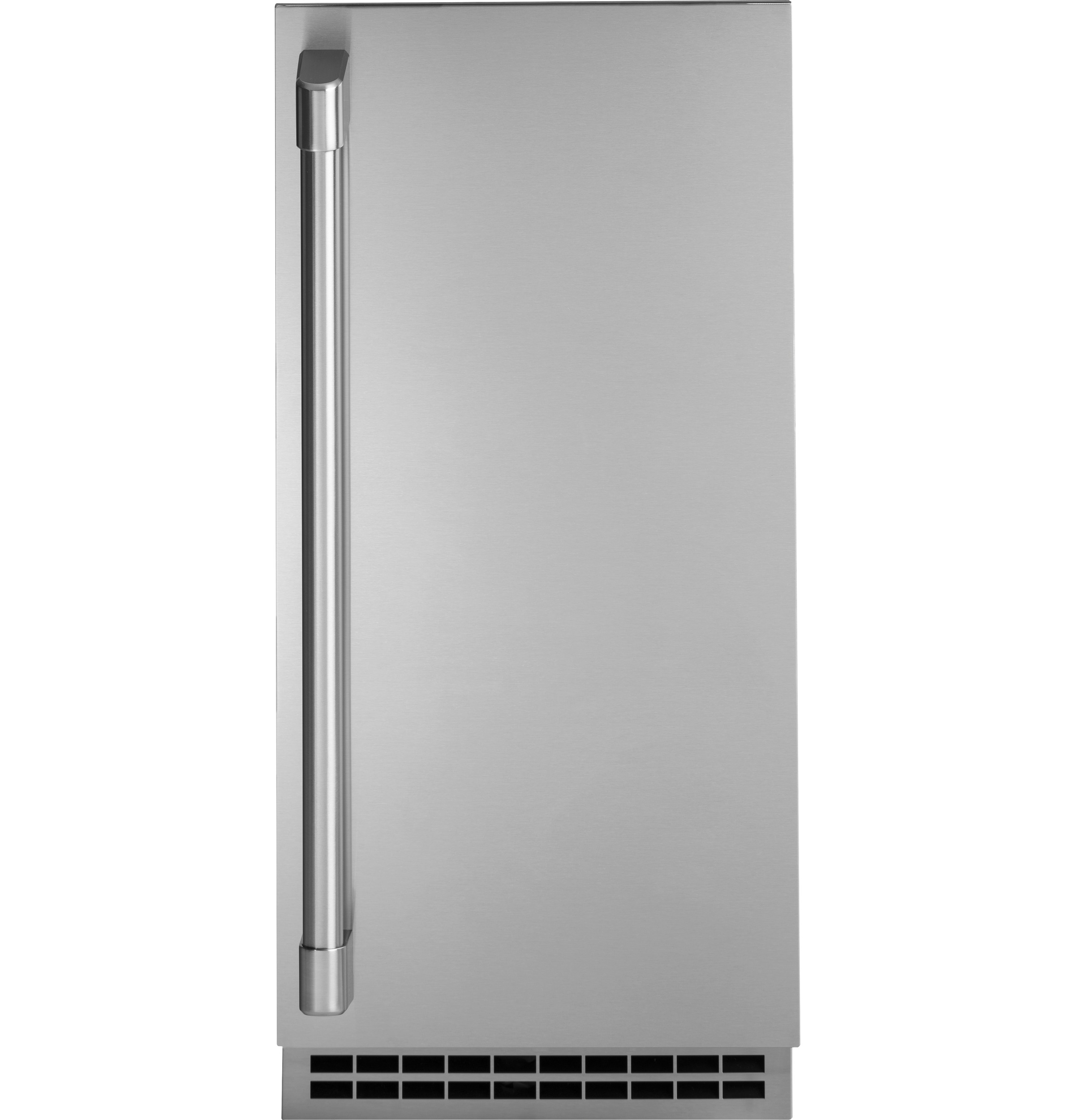 Cafe Series Stainless Steel Ice Maker Door Kit