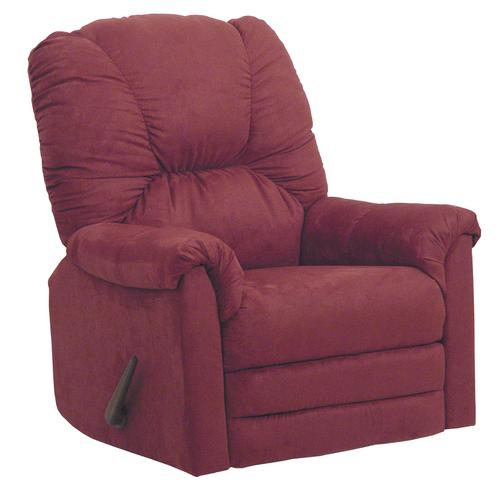 Catnapper Winner Rocker Recliner