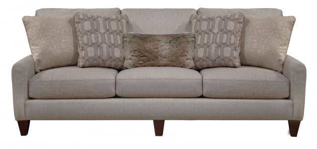 Model: Ackland Sofa w/USB Port-315613 | Catnapper Ackland Sofa w/USB Port