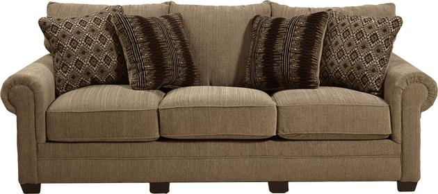 Model: Anniston Loveseat-434202 | Anniston Loveseat