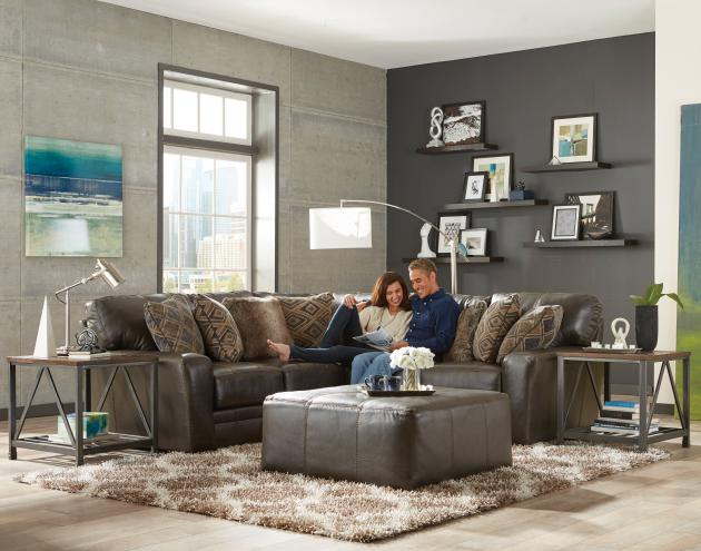 Model: Denali RSF Loveseat-437842 | Catnapper Denali RSF Loveseat
