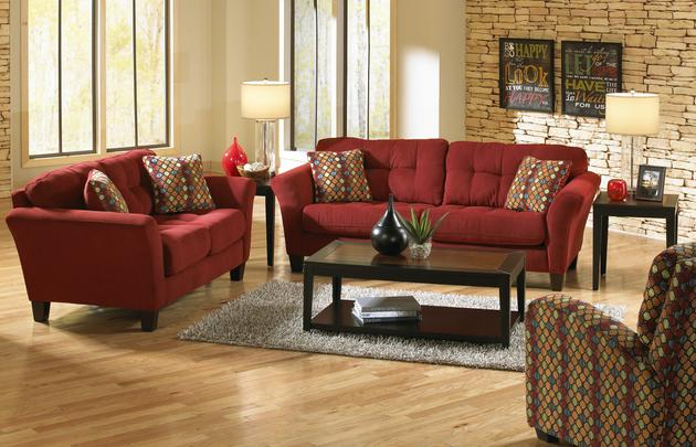 Halle Reclining Chair