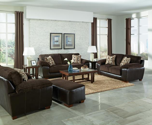 Pinson Sofa