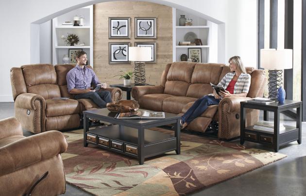 Westin Recliner Sofa