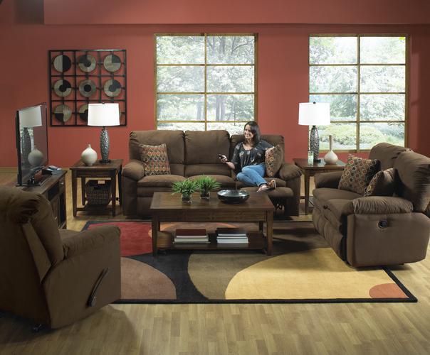 Impulse Power Reclining Sofa