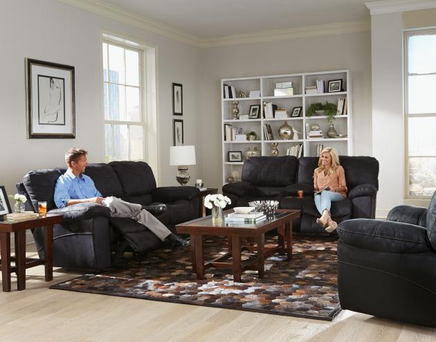 Terrance Reclining Sofa