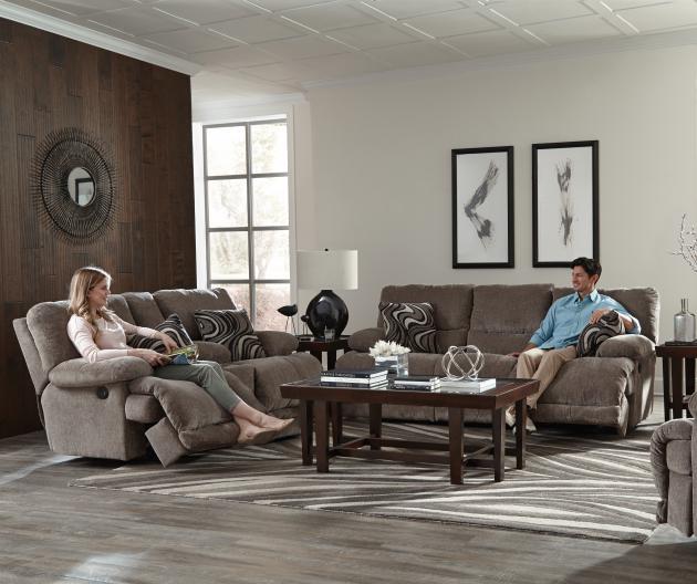 Jules Power Reclining Sofa