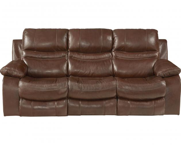 Patton Power Lay Flat Recliner