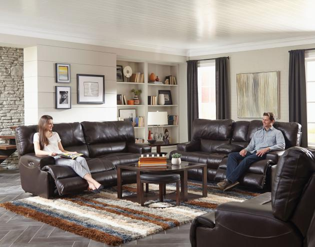 Wembley Console Loveseat