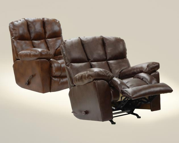 Griffey Chaise Rocker Recliner