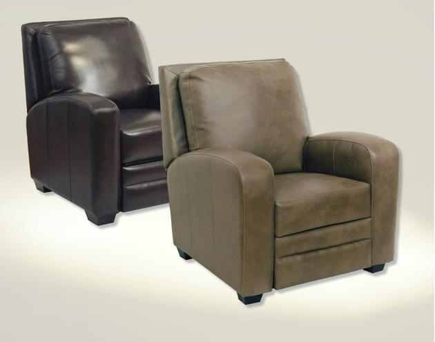 Avanti Multi-Position Recliner