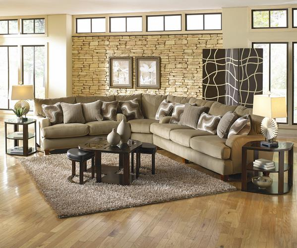 Catnapper Hartwell Accent Chair