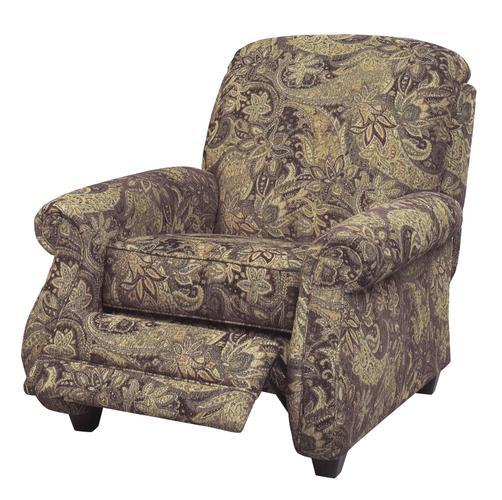 Catnapper Suffolk Chair 1/2