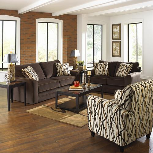 Catnapper Coronado Accent Chair