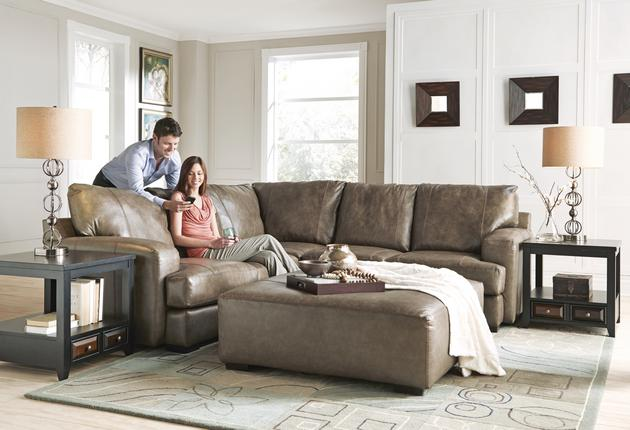 Catnapper Barrington RSF Loveseat