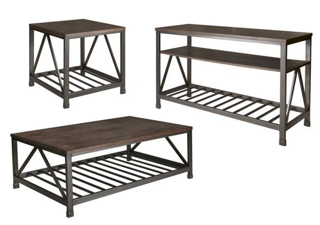 Catnapper Tables