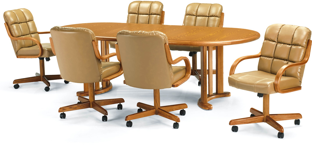 Chromcraft Chair Bucket (medium)