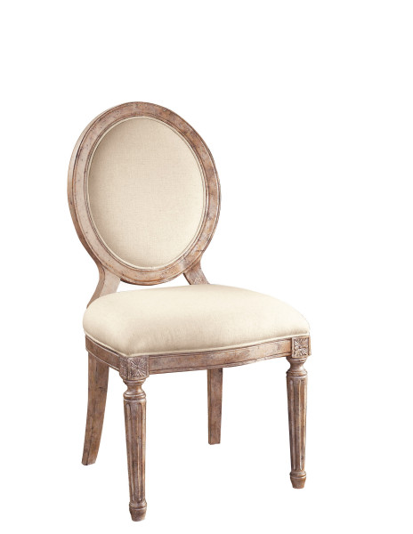 Pulaski Anthousa Eos Side Chair
