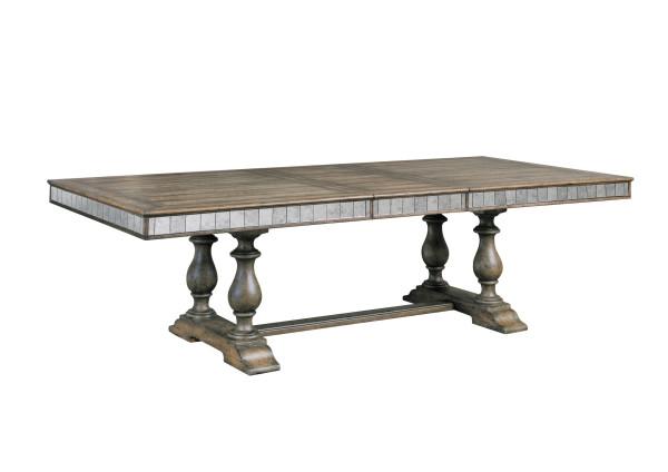 Pulaski Alekto Rectangular Table