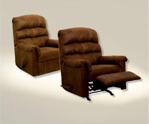 Jackson Furniture Rocker Recliner