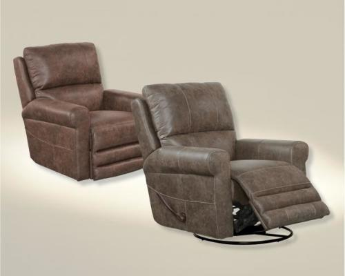 Jackson Furniture Power Wall Hugger Recliner