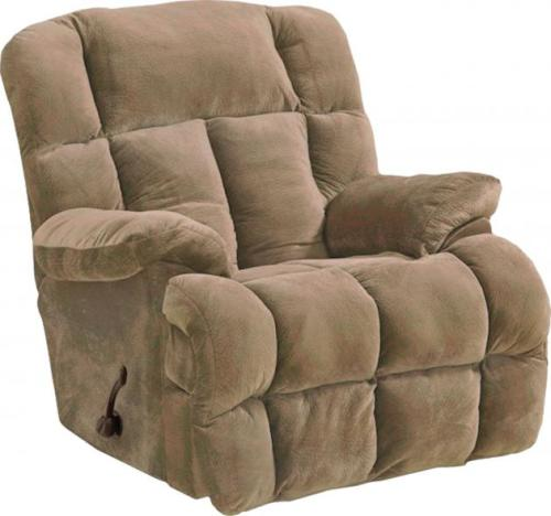 "Jackson Furniture Power Chaise Recl w/""Lay Flat"" Feature"