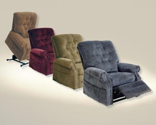 Jackson Furniture Recliner