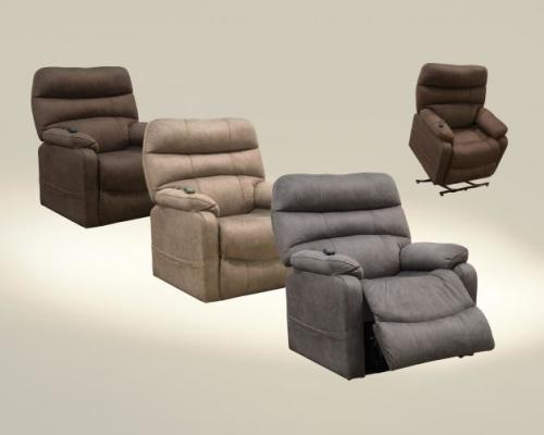Jackson Furniture Power Lift Recliner