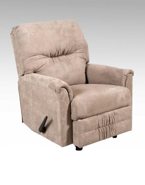 Hughes Furniture 100 Rocker Recliner