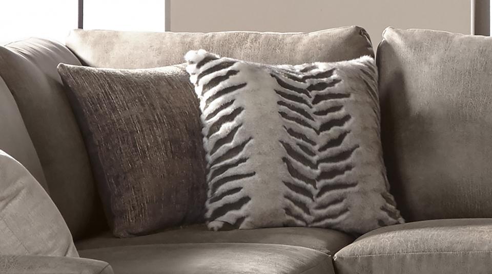 Hughes Furniture 10800 OTTOMAN