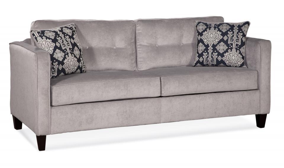 Hughes Furniture 1375 Queen Sleeper