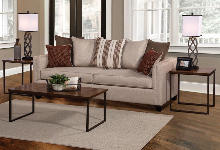 Hughes Furniture 1800 POP UP SLEEPER