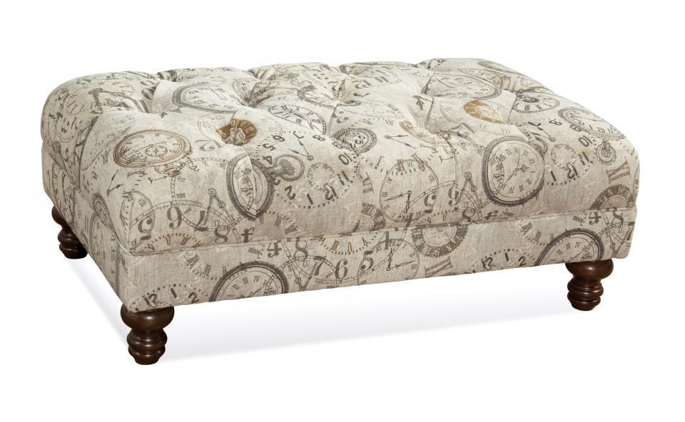 Hughes Furniture 8750 CHAISE