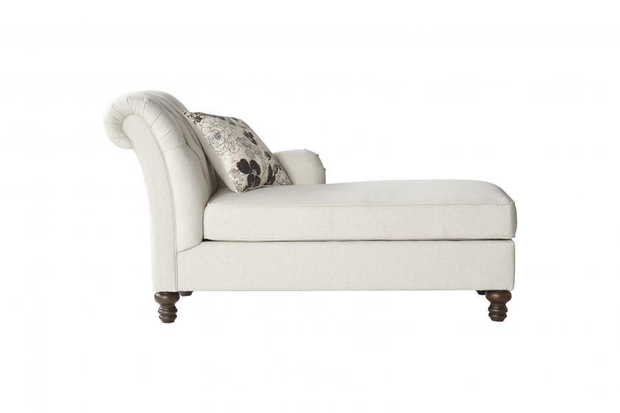 Hughes Furniture 65 CHAISE