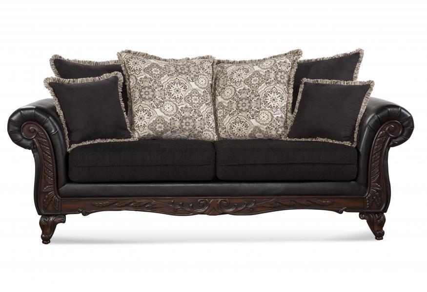 Hughes Furniture Chaise