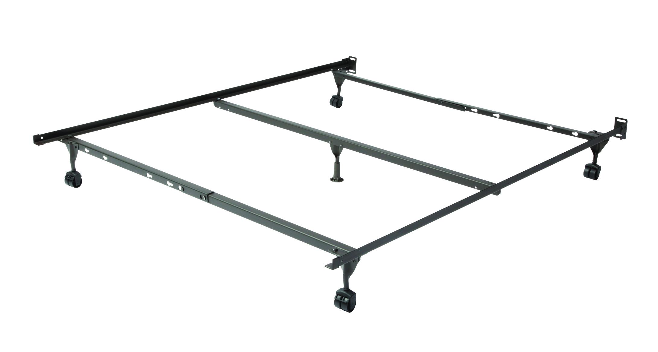 Mantua Insta-Lock I-115PR Queen Bed Frame
