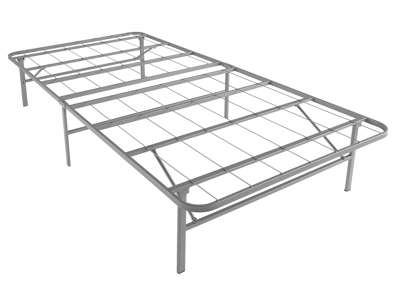 Mantua Platform Bed Base, Twin